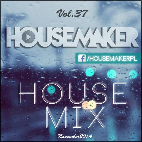 HouseMixNovember20143