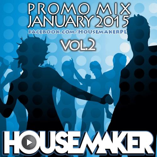 Promo Mix January vol.2