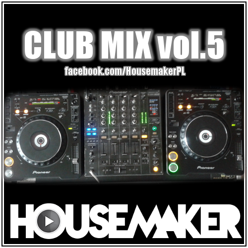 HM- Club Mix vol.5