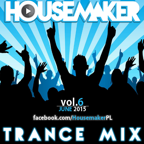 HM - Trance Mix JUNE 2015 cover
