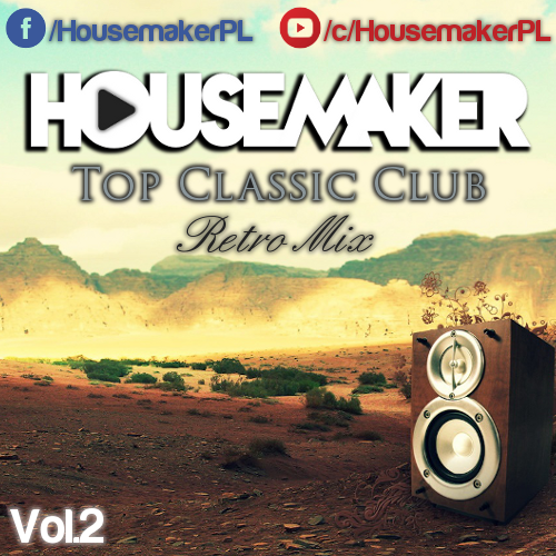 HM - Top Classic Club retro mix2