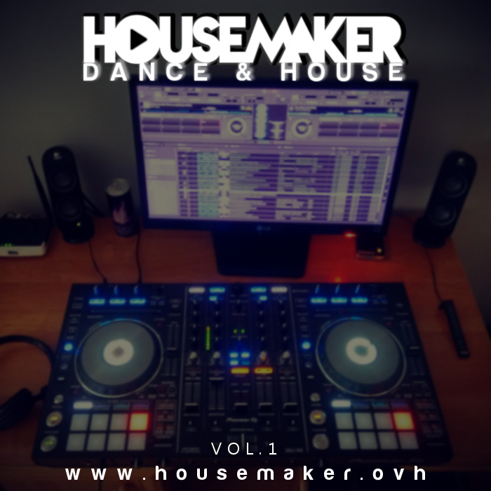 HM Dance & House Chill Mix vol.1