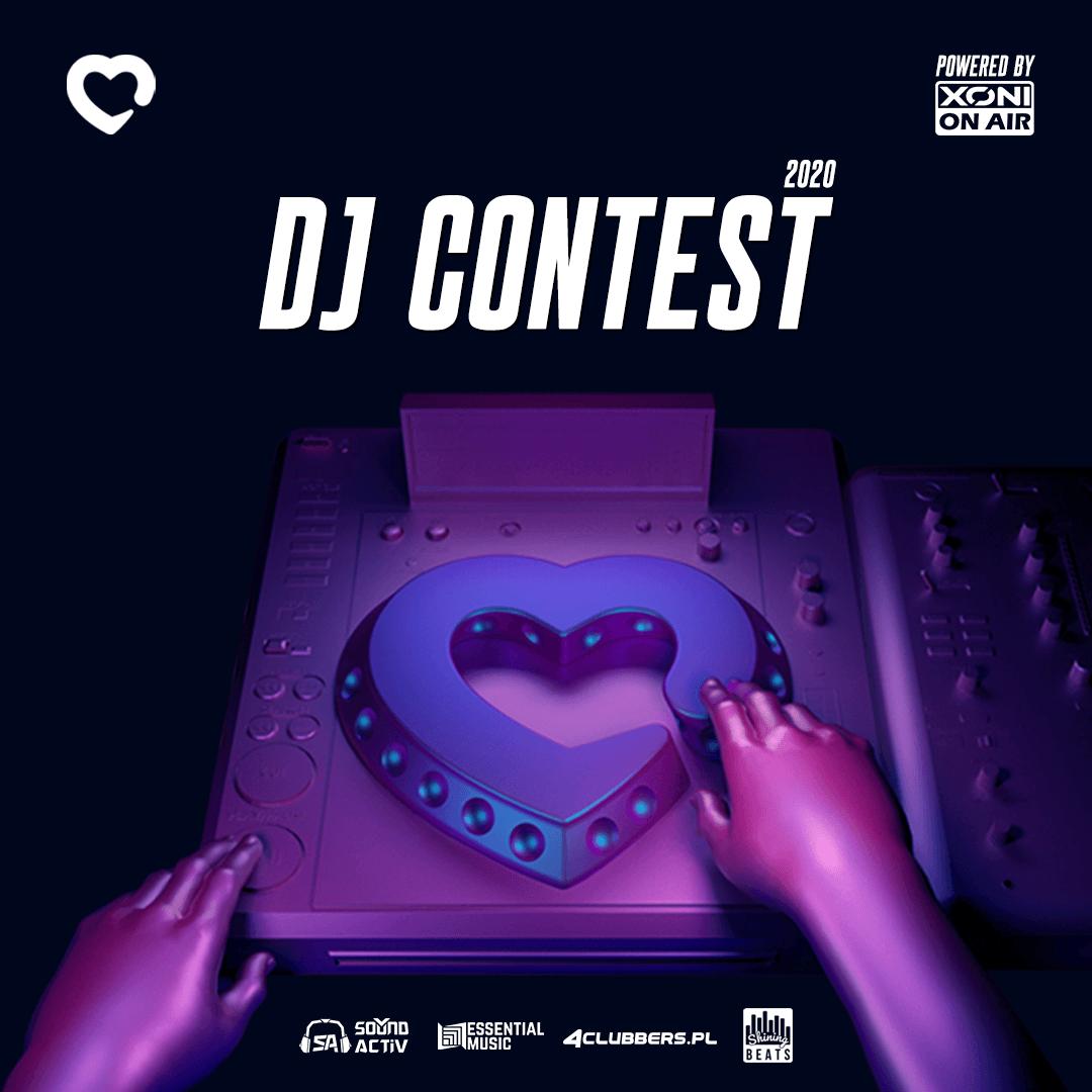Beach Party DJ Contest 2020 by XONI ON AIR