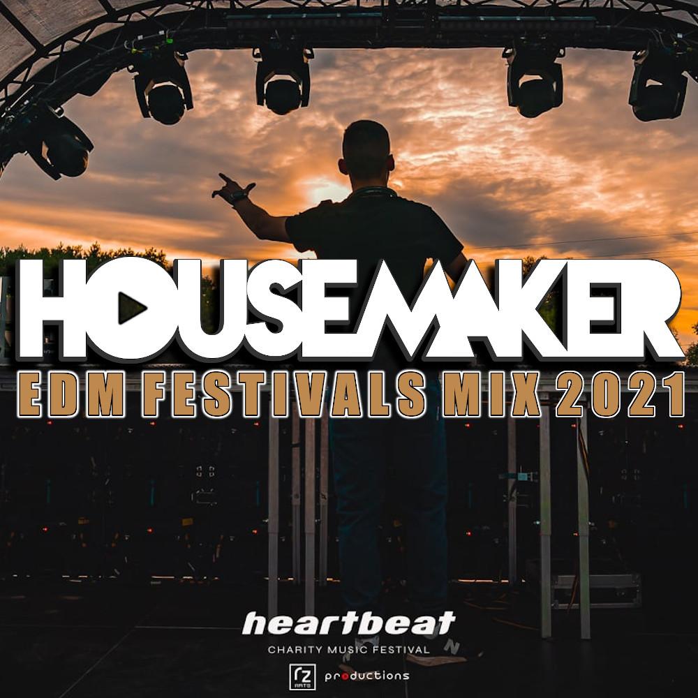Mainstage EDM Festivals Mix 2021